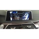 Цифровой ТВ тюнер BMW 6 F13
