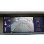 Штатная камера заднего вида BMW 5 F10