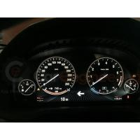 Расширенная приборная панель (комбинация приборов) BMW 4 F32, F36