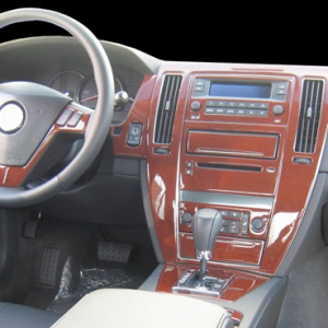 Incar  Cadillac STS