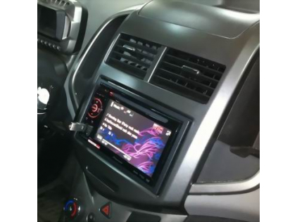 Incar Chevrolet Aveo