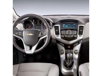 Incar Chevrolet Cruze
