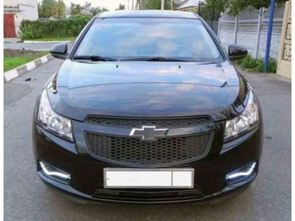 "Chevrolet Cruze (2009-2012) ""Blue Style"" Вариант №4"