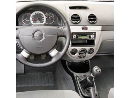 Incar Chevrolet Lacetti