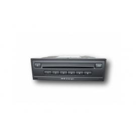 CD / DVD - авточейнджер на 6 дисков Porsche Cayenne