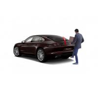 Опция Easy Open Porsche Panamera