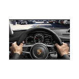 Адаптивный круиз-контроль Porsche Panamera