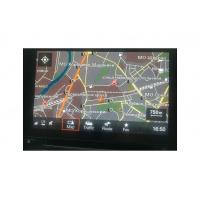 Опция отображения POI камер и радаров ГИБДД по GPS координатам Porsche Panamera