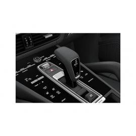 Опция вентиляции передних сидений Porsche Cayenne