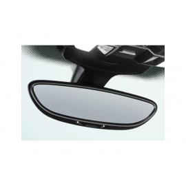 Опция автоматически затемняющегося центрального зеркала Porsche Cayenne