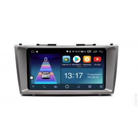 Штатная магнитола Android 8 Toyota Camry V40 (2006-2011) Дейстар DS-8000Z