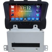 Головное устройство Опель Мокка (2012-2015) Daystar