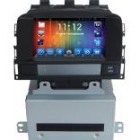 Головное устройство Опель Астра J (2010-2015) Daystar