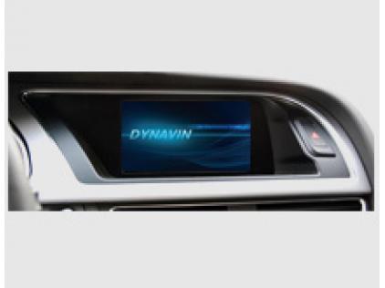 Магнитола TC-DVN-A5 (Audi A4/A5/Q5)