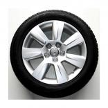 Диск колесный Audi A6 Allroad C6 (R17)