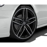 Диск колесный Audi A6 RS6 C7 (R20)