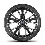 Диск колесный Audi RS6 4G (R21)