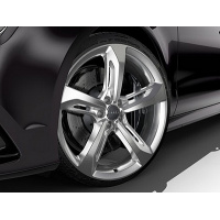 Диск колесный Audi A7-RS7 (R21)