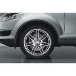 Диск колесный Audi Q7 4L (R21)