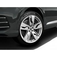 Диск колесный Audi Q7 New 4M (R21)