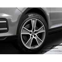 Диск колесный Audi Q7 New 4M (R20)