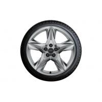Диск колесный Audi Q7 New 4M (R19)