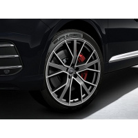 Диск колесный Audi Q7 New 4M (R22)