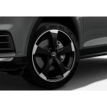 Диск колесный Audi Q5 New FY (R20)
