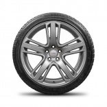 Диск колесный Audi A4 Allroad B8 (R19)