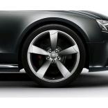 Диск колесный Audi A5 RS5 B8 (R20)