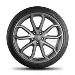 Диск колесный Audi RSQ3 (R20)