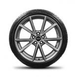 Диск колесный Audi A4 New B9 (R19)