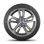 Диск колесный Audi A4 New B9 (R18)