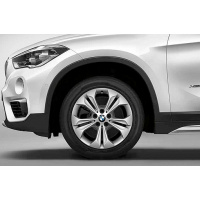 Диск колесный BMW X1 F48/F49 и X2 F39 (R17)