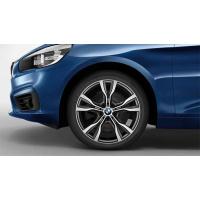 Диск колесный BMW 2' F45/F46 и 1' F52 (R18)
