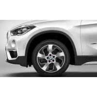 Диск колесный BMW X1 F48 и X2 F39 (R17)