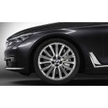 Диск колесный BMW 7' G11/G12 и 6' G32 (R20)