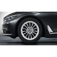 Диск колесный BMW 7' G11/G12, 6' G32 и 5'G30/G31/G38 (R18)