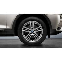 Диск колесный БМВ (BMW) X3 F25 и X4 F26 (R18)
