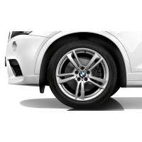 Диск колесный X3 F25 и X4 F26 (R19)
