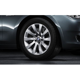 Диск колесный БМВ 7' F01/F02/F04, 6' F06/F12/F13 и 5' F07 (R18)