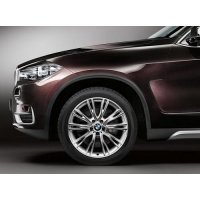 Диск колесный на BMW (БМВ) X5 F15 и X6 F16 (R20)