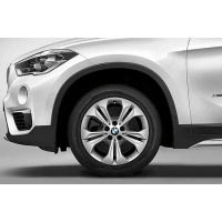 Диск колесный BMW X1 F48/F49 и X2 F39 (R18)