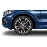 Диск колесный BMW X3 G01 (R21)