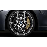 Диск колесный BMW 4' F82/F83 и 3' F89 (R20)