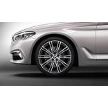 Диск колесный BMW 5'G30/G31 (R20)