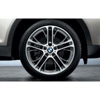 Диск колесный BMW X5 F15 и X6 F16 (R21)