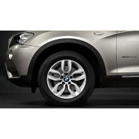 Диск колесный БМВ (BMW) X3 F25 и X4 F26 (R17)