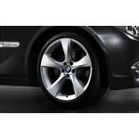 Диск колесный БМВ 7' F01/F02/F04 и 5' F07 (R21)