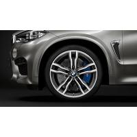 Диск колесный BMW X5 F85 и X6 F86 (R21)